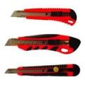 Канцелярские ножи, ножницы