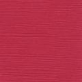Бумага для скрапбукинга с текстурой лен, 30,5х30,5 см, красный огонь