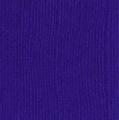 Бумага для скрапбукинга с текстурой лен, 30,5х30,5 см, темный сливовый