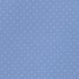 Бумага для скрапбукинга с текстурой точки, 30,5х30,5 см, королевский синий