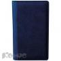Визитница Attache Сиам на96визиток (синий, 110200)