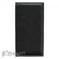 Алфавитная книжка черный,А6,85х160мм,56л,АТТАСНЕ Мелисса