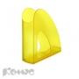 Вертикальный накопитель HAN TWIN Signal прозр.желт неон 16110/75