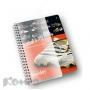 Дневник школьный Football д/ст.кл, спираль, пласт. обложка