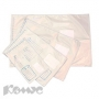 Пакет Пакет Почтовый из 3-х сл.п/э 162*229 Оптима 2000шт/уп