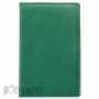 Визитница Attache Вива (зеленый, А5, 133х202мм)