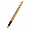 Перьевая ручка Waterman HEMISPHERE, Stardust Gold, 12 560