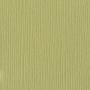 Бумага для скрапбукинга с текстурой лен, 30,5х30,5 см, светлый оливковый