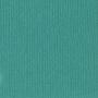 Бумага для скрапбукинга с текстурой лен, 30,5х30,5 см, темно-бирюзовый