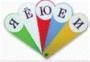 Веер для изучения гласных букв (а-я, о-ё,  э-е, у-ю, ы-и)