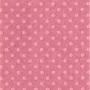 Бумага для скрапбукинга с текстурой точки, 30,5х30,5 см, розово-лиловый