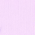 Бумага для скрапбукинга с текстурой холст, 30,5х30,5 см, бледная орхидея
