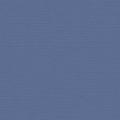 Бумага для скрапбукинга с текстурой холст, 30,5х30,5 см, голубой