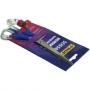 Ножницы канцелярские 210 мм., в блистерной упаковке.  PROFF