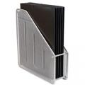 Лоток вертикальный, металлический,  /серебристая сетка/  Erick Krause