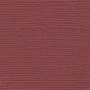 Бумага для скрапбукинга с текстурой холст, 30,5х30,5 см, красно-коричневый