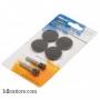Комплект запасных частей для мощного дырокола 9556, KW-trio 1300684