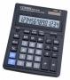 Калькулятор настольный Citizen SDC-554S, 14-разрядный, двойное питание