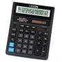 Калькулятор настольный Citizen SDC-888TII, 12-разрядный, двойное питание