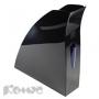 Вертикальный накопитель EXACOMPTA 160210D черный/синий