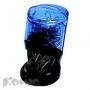 Скрепочница MAPED магнитная 537505 сине-черная