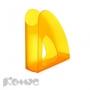 Вертикальный накопитель HAN TWIN Signal прозр.оранж неон 16110/71