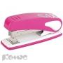 Степлер SAX DESIGN239 до 25 лист. розовый Австрия/Венгрия