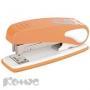 Степлер SAX DESIGN239 до 25 лист. оранжевый Австрия/Венгрия