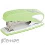 Степлер SAX DESIGN239 до 25 лист. светло-зелён Австр/Венгрия