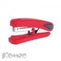 Степлер SAX 519 (N10) до 20 лист. красный