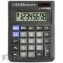 Калькулятор CITIZEN бухг. SDC-011S 8 разряд. Dual Power