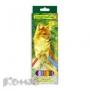 Карандаши цветные Лисенок (18цветов)