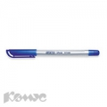 Розница Ручка шарик. Attache Deli 0,5мм 3шт/уп(2син+1черн) масл.осн.