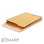 Пакет Крафт С4 стрип Gusset 229х324х40 130г 200шт/уп
