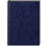 Ежедневник датированный Nebraska, А5, белый блок, без обреза, Happy Book