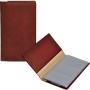 Визитница Traviata на 84 визитки, сменный блок, Happy Book